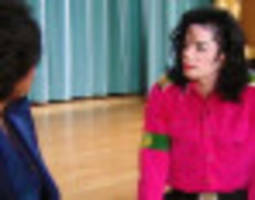 from the 'oprah show' archives: michael jackson shares his life purpose in 1993 (video)